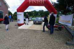 Rally evenement