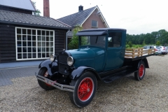Ford Truck AA