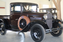 A-Ford Pick-Up 1931