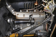 Motor T-ford